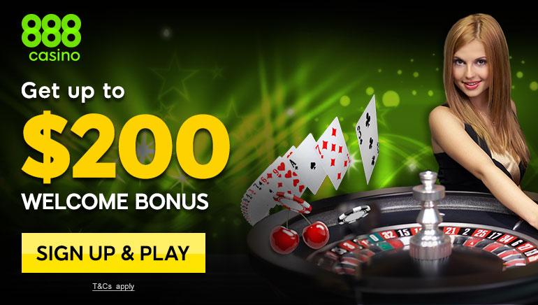 888カジノの驚きのオンラインカジノゲーム&ウェルカムボーナスがプレイヤーを虜にする