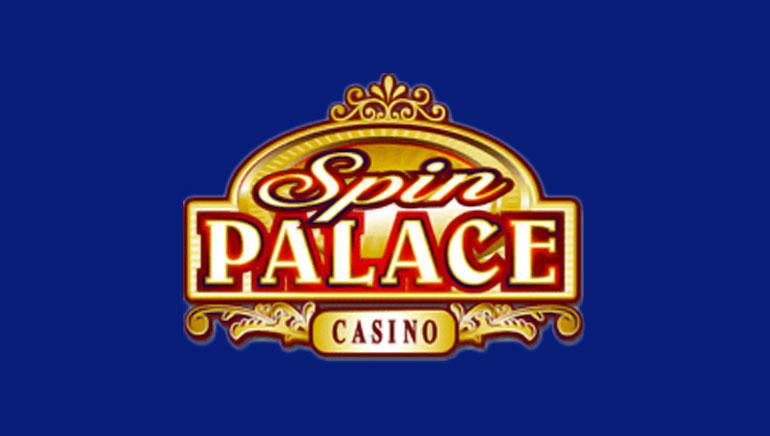 Spin Palace カジノで、$1,000の入会ボーナスをゲットしよう