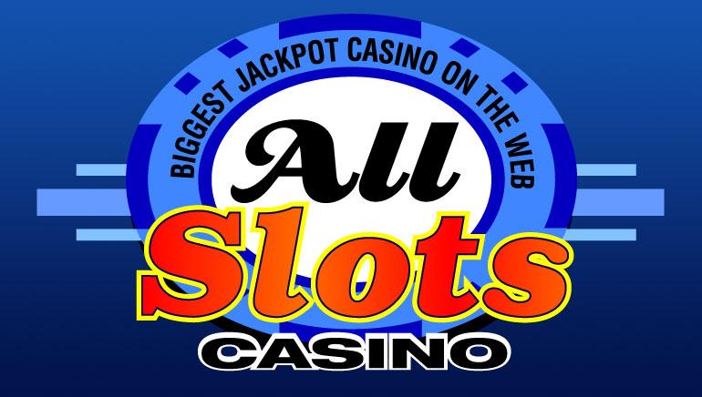 より充実を増したオールスロットカジノ(All Slots Casino)