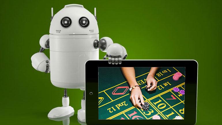 Android 対応の新しいカジノゲーム