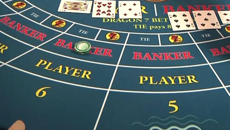 バカラがアジアのギャンブルブームをリード
