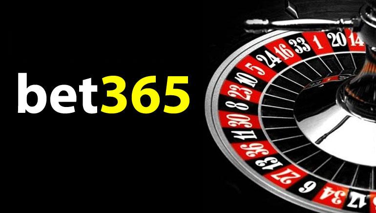 bet365 カジノでプレイする5つの理由