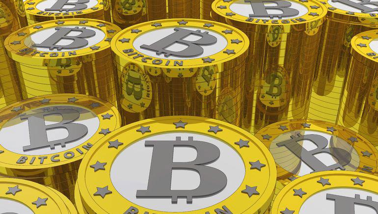 Bitcoin は中国で成長中の人気のゲームです。