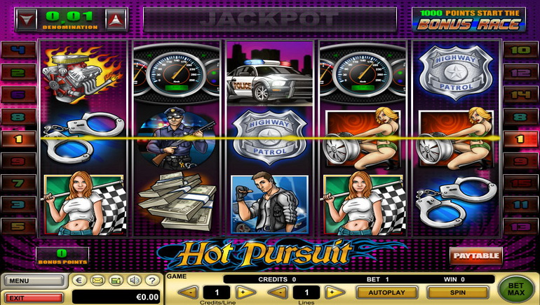 Play New Free Online Slot Games
