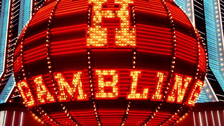 オンラインギャンブルにおける第一歩