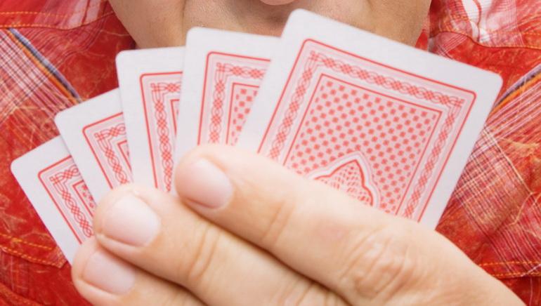 ユニークなカード・ゲーム