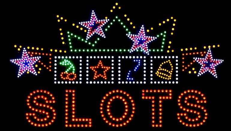 Slots Club 賞金-5月にプレイ