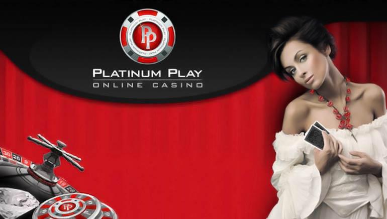 プラチナムプレイカジノでスロットゲーム、Immortal Romanceをプレイしよう!