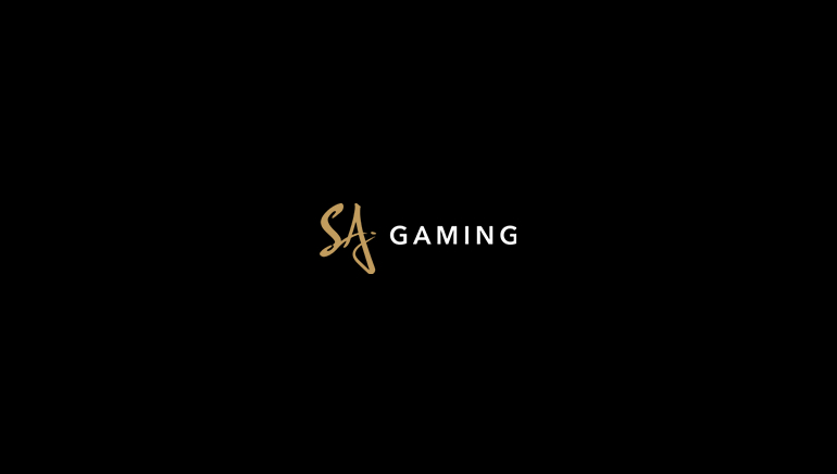 SA Gaming社