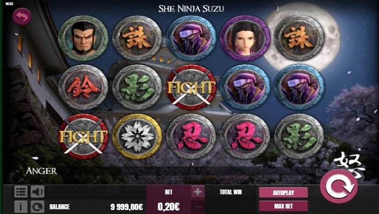 SkillOnNet社のカジノ、Ganapati社ゲームでアジア文化を加味する