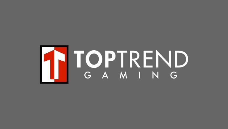 トップトレンドゲーミング (Top Trend Gaming)