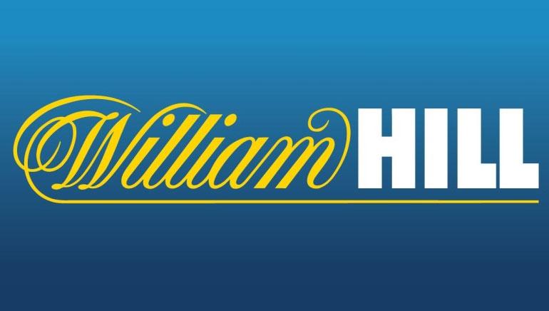 William Hill はゲームの最先端に位置する。