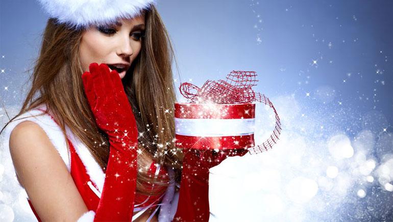 オンライン カジノのクリスマス スペシャル 2012